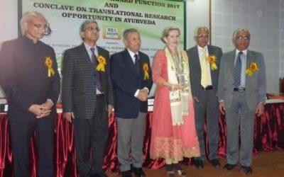 Pressemitteilung: Indo-Swiss Ayurveda Foundation (ISA)