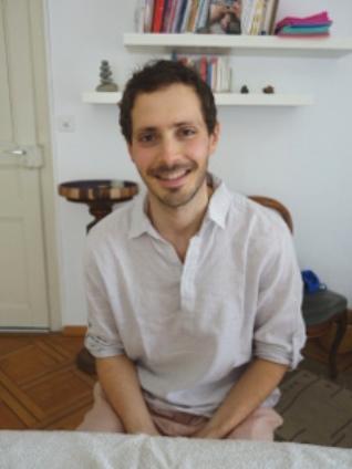 Ayurvéda thérapie Bossler Nicolas Colombier