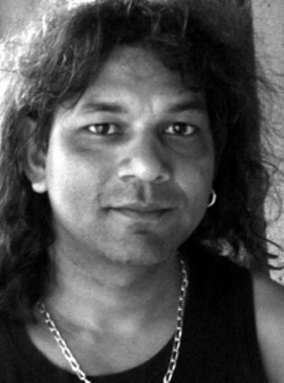Ayurveda-Therapie Gunputh Indraman Harish, Amriswil