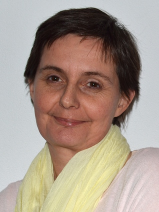 Daniela Rau